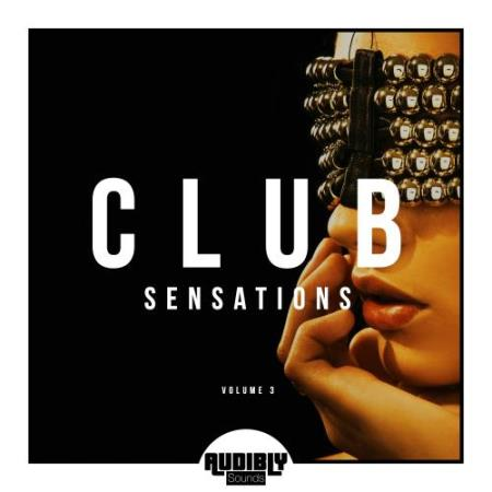 Club Sensations, Vol. 3 (2017)