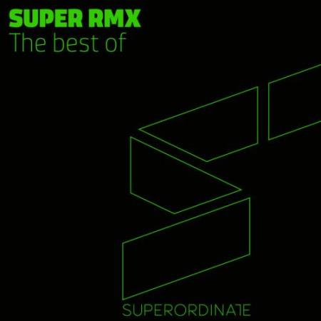 Best Of Super Rmx (2017)
