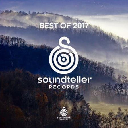 Soundteller Best of 2017 (2017)