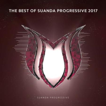 The Best of Suanda Progressive 2017 (2017)