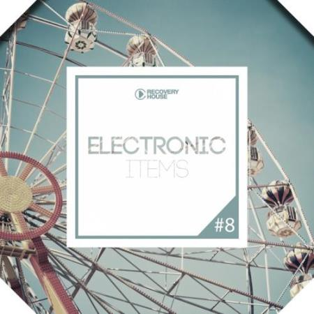 Electronic Items, Pt. 8 (2017)