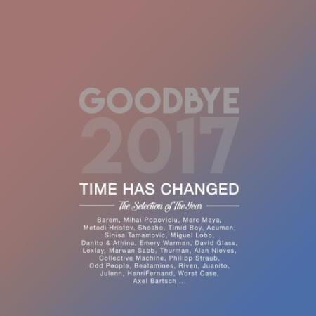 Goodbye 2017 the Best of the Year (2017)