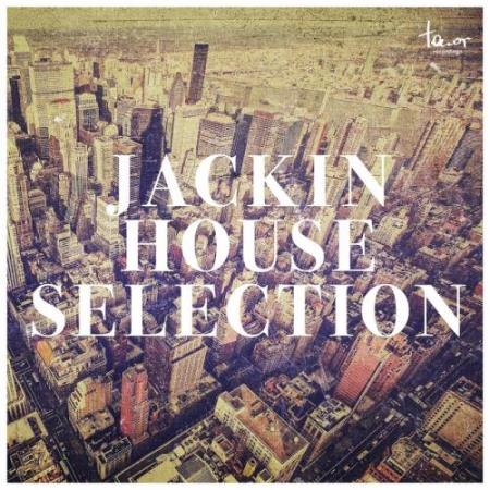 Jackin House Selection (2017)