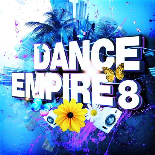 Dance Empire 8 (2017)