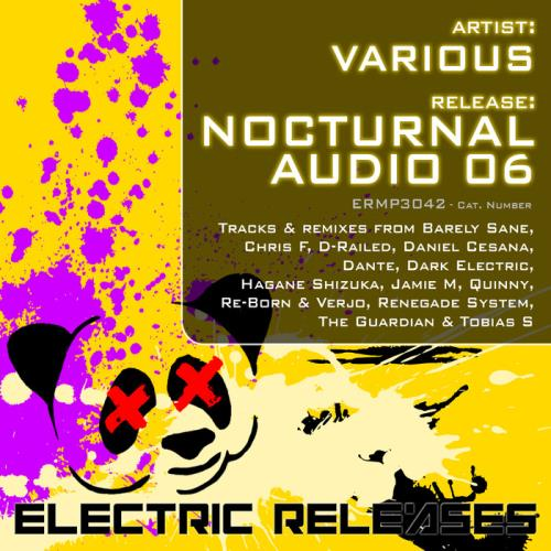 Nocturnal Audio 06 (2018)