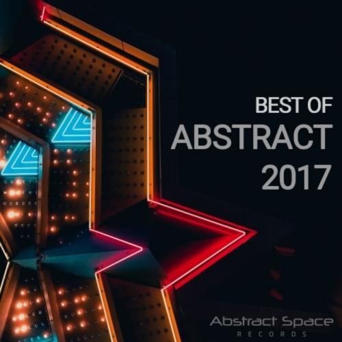 Abstract Space - Best of Abstract 2017 (2018)