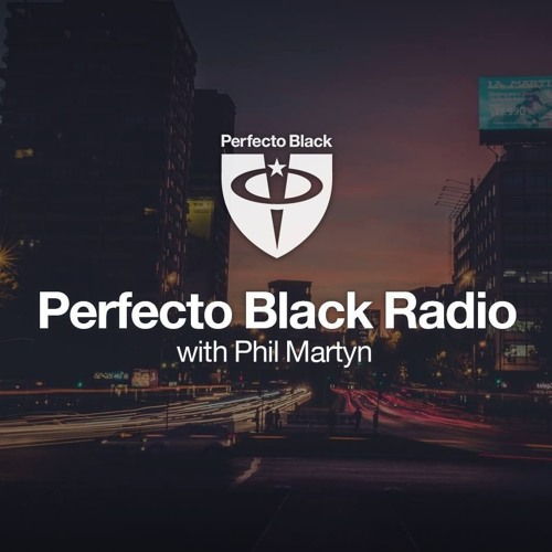 Rafael Osmo - Perfecto Black Radio 037 (2018-01-03)