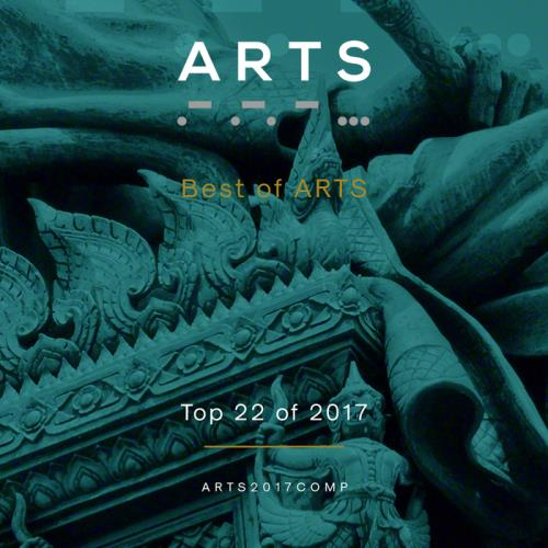 Best Of ARTS - Top 22 Of 2017 (2018)