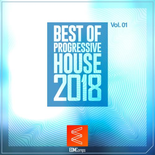 Best of Progressive House 2018 Vol 01 (2018)
