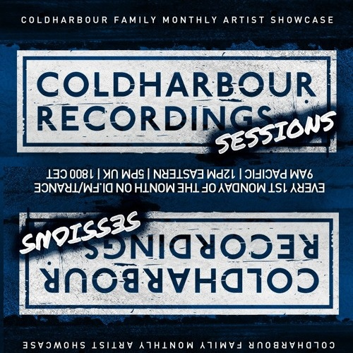 Bobina - Coldharbour Sessions 048 (2018-04-02)