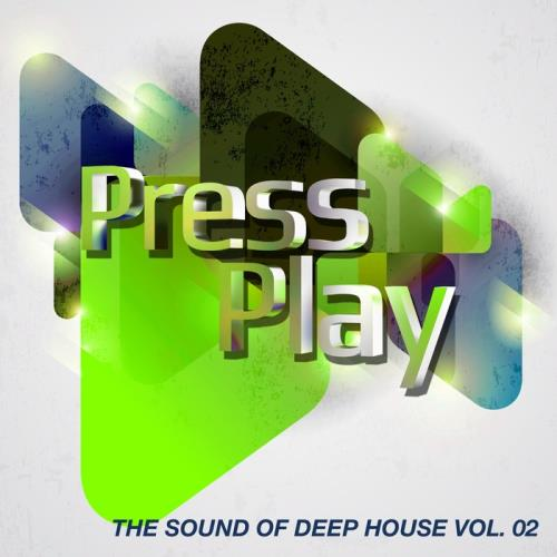The Sound Of Deep House Vol. 02 (2018)