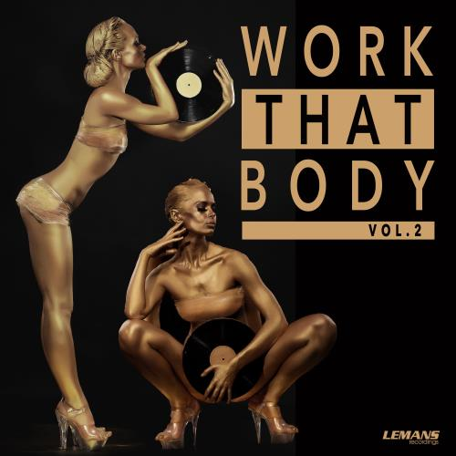 Work That Body, Vol. 2 (2018)