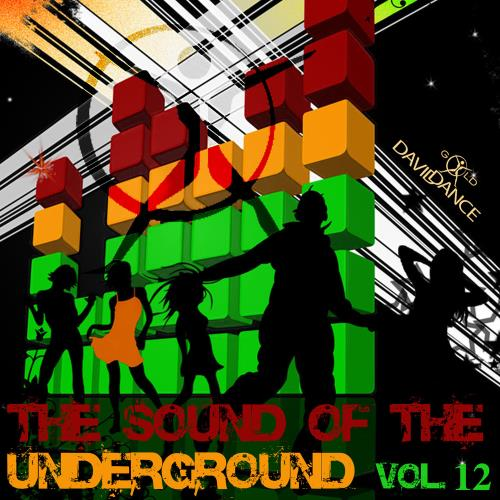 The Sound Of The Underground Vol 12 (2018)