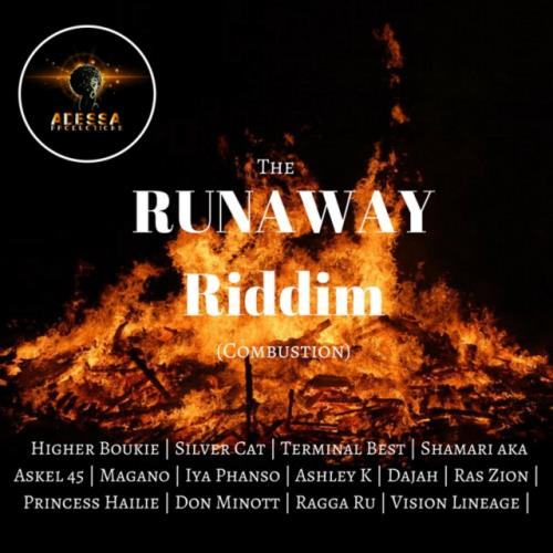 The Runaway Riddim Combustion (2018)