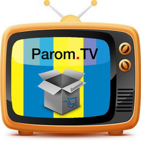 Parom.TV v3.1.0 AdFree [3 MB]
