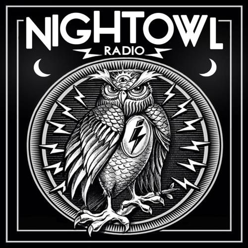 Insomniac Events - Night Owl Radio 134 (2018-03-31)