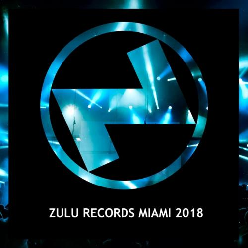 Zulu Records Miami 2018 (2018)