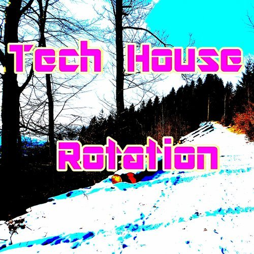 Dlmpsoundrecordings - Tech House Rotation (2018)