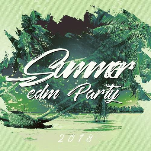 Summer EDM Party 2018 (2018)