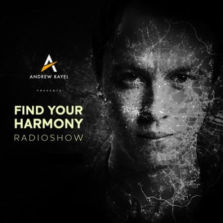 Andrew Rayel - Find Your Harmony Radioshow 100 Part 03 (2018-04-18)