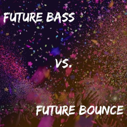 Future Bass vs. Future Bounce (2018)