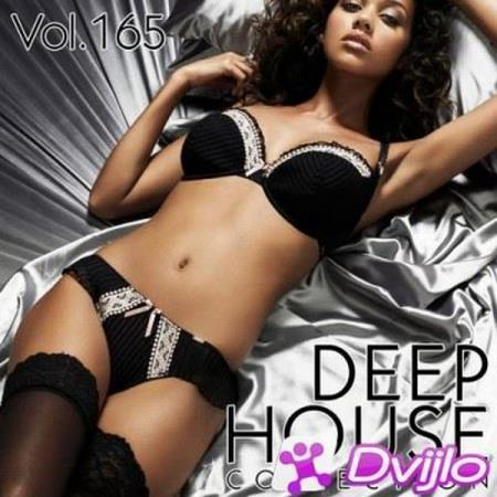 VA - Deep House Collection Vol.165 (2018)