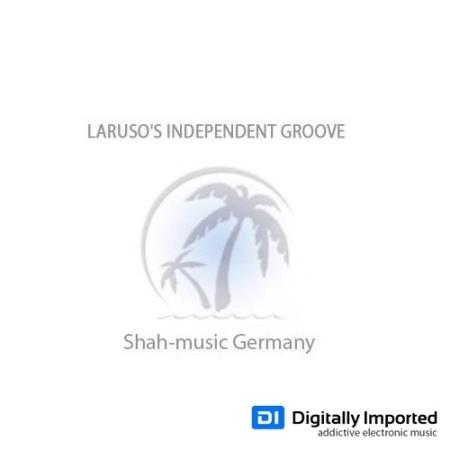 Brian Laruso - Independent Groove 143 (2018-04-17)