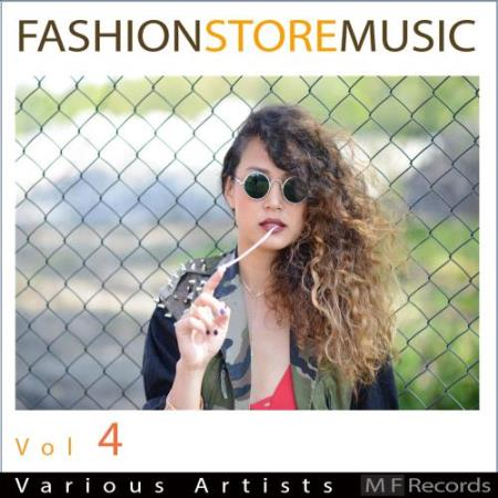 Fashionstoremusic, Vol. 4 (2018)