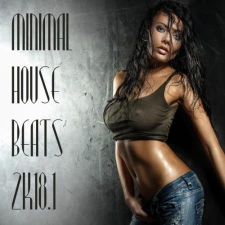 Minimal House Beats 2k18, Vol. 1 (2018)