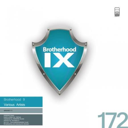 Brotherhood 9 (2018)
