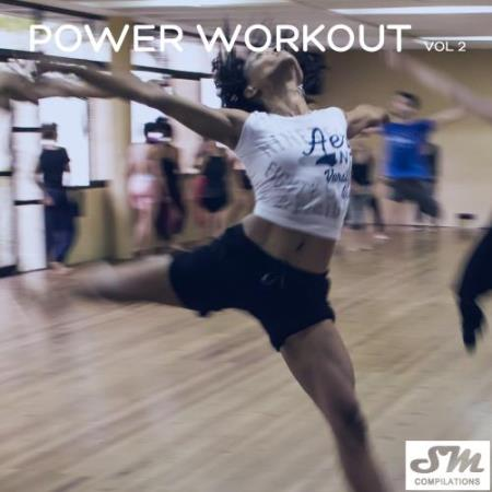 Power Workout, Vol. 2 (2018)