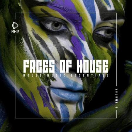 Faces of House, Vol. 5 (2018)