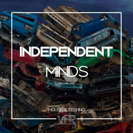 Independent Minds, Vol. 1 (2018)