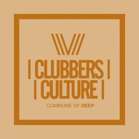 Clubbers Culture Commune Of Deep (2018)
