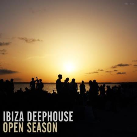 Ibiza Deephouse Open Season (2018)