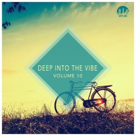 Deep Into the Vibe, Vol. 10 (2018)