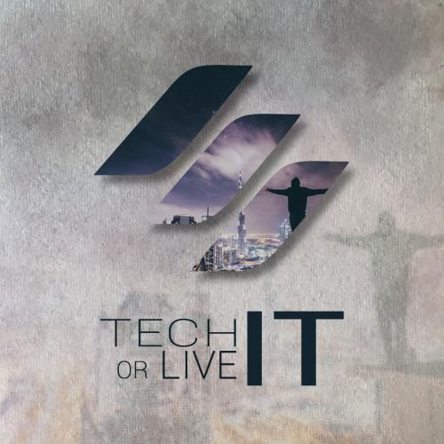 Tech It or Live It (2018)