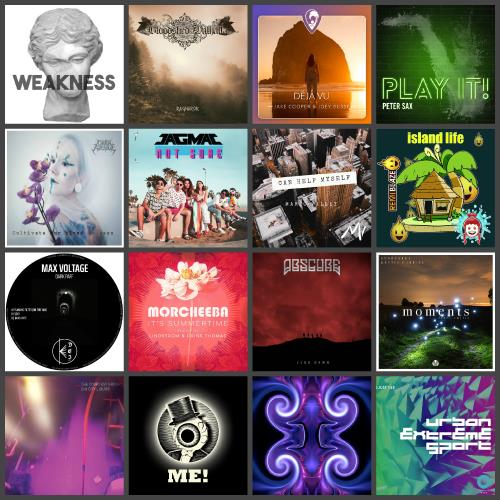 Beatport Music Releases Pack 439 (2018)