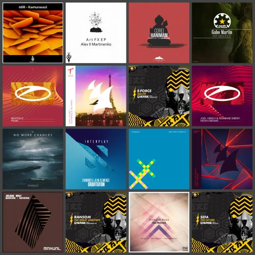 Beatport Music Releases Pack 446 (2018)
