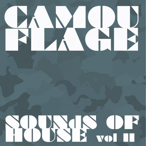 Camouflage Sounds of House, Vol.11 (2018)