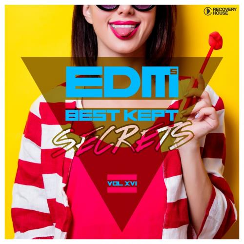 EDM's Best Kept Secrets, Vol. 16 (2018)