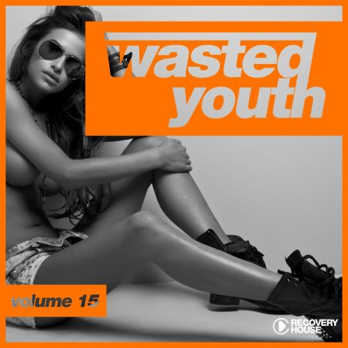 Wasted Youth, Vol. 15 (2018)