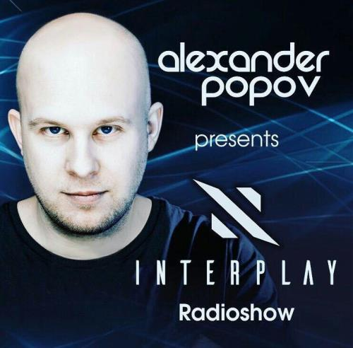 Alexander Popov - Interplay Radioshow 211 (2018-09-30)