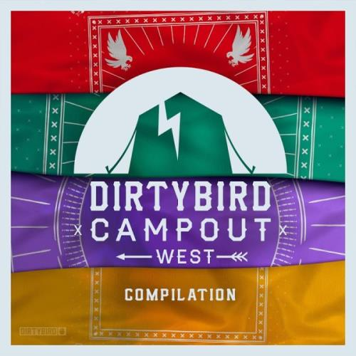 Dirtybird Campout West Compilation (2018)