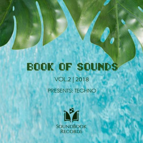 BOOK OF SOUNDS, VOL. 2 (2018)