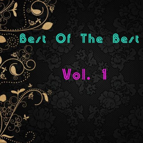 Best Of The Best, Vol. 1 (2018)