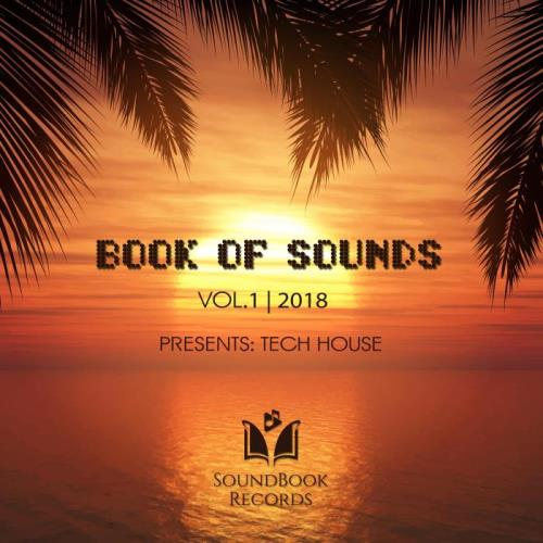 BOOK OF SOUNDS, VOL. 1 (2018)
