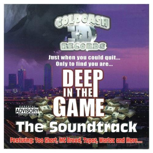 Deep in the Game - The Soundtrack (2018)