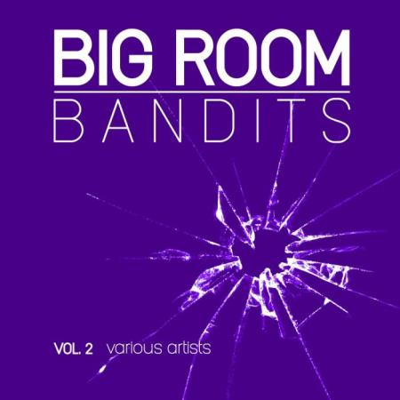 Big Room Bandits Vol. 2 (2018) [337 MB]