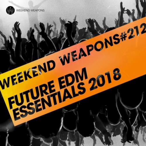 Future EDM Essentials 2018 (2018)